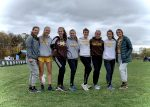 Girls Cross Country advances to Regional Championship