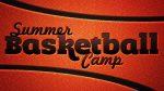 Boys Basketball Camp 2021