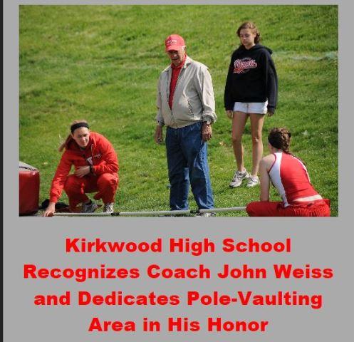 John Weiss Celebration