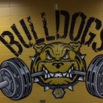 Grant Helps North Forest Upgrade Weight Room