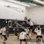 Boys Varsity Volleyball beats Redlands East Valley 3 – 0