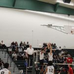 Boys Varsity Volleyball beats Heritage 3 – 0