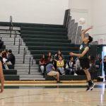 Boys Varsity Volleyball beats Temescal Canyon 3 – 0