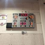Boys Varsity Wrestling beats Notre Dame/Riverside 43 – 36