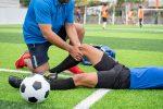 Saturday Sports Injury Clinic