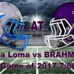 Friday, August 25 @ 7 p.m @ DBHS