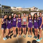 Cross Country At Bell Gardens Invitational