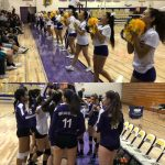 Volleyball wins 2nd round of CIF against Cerritos HS