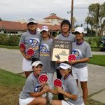 Girls Golf Earns CIF Title