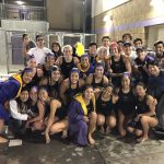 Girls Water Polo Wins 2nd Round Of CIF