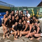 Girls Water Polo Advances to CIF Semi-Finals