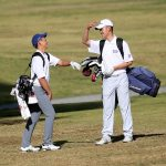 Boys Golf Clinches League Championship
