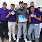 Boys Golf Wins Lion Invitational