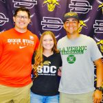 Brahma Athletes Will Play In College