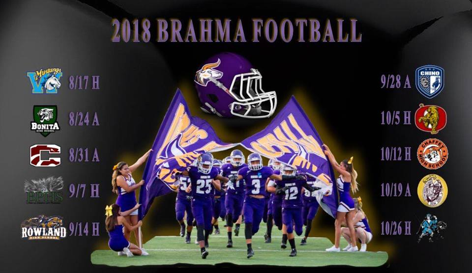 Brahmas Moving Into Mt Baldy League