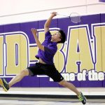 Badminton Tryouts – Sept 8
