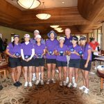 Girls Golf Team Wins Chappy Wheeler Memorial Tournament