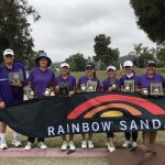 Golf Team Wins Rainbow Sandal Tournament