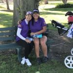 Girls Golf Wins Freelance Championship