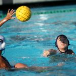Varsity Boys Water Polo Final League Match