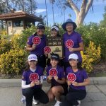 Girls Golf Wins CIF Championship
