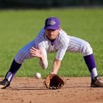 Baseball Tryouts – Dec 12