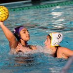 Girls Water Polo - Winter 18-19