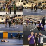 10 Brahmas Compete In CIF Division Championship