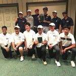 Boys Golf Season Opens