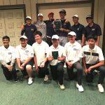 Boys Golf Season Opens
