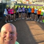 Softball Team Ranked In CIF