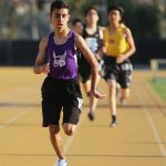 Mt. Baldy League Track & Field Finals