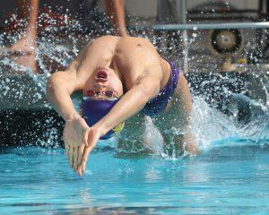 Swim Team 2019