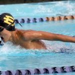 Mt Baldy League Swim Finals