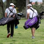 Boys Golf Team Wins League