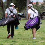 Boys Golf Team Wins League
