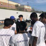 Boys Tennis Reaches CIF Round 1