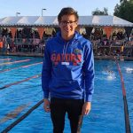 Kevin Vargas Sets Two Division Records