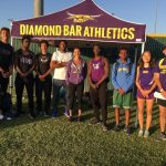 Brahma Runners Qualify For CIF