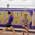 Badminton Team Headed To Championship