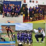Weekly Athletics Update – May 13