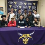 Michael Gao Will Play For Brandeis