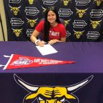 Alexis Nguyen Headed To St. Mary's University