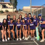 Girls Tennis Beats Walnut Mustangs