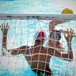 Boys Water Polo vs San Juan Hills 2019