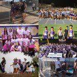 Athletics Weekly Update – October 14