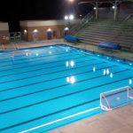 Boys Water Polo Wins League
