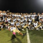 Football Makes CIF Playoffs