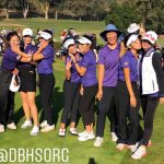 Girls Golf Team Advances In CIF