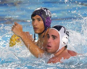 CIF Boys Water Polo – Nov 5, 2019